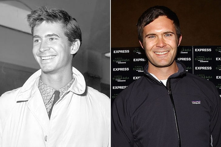 ANTHONY PERKINS E OZ PERKINS