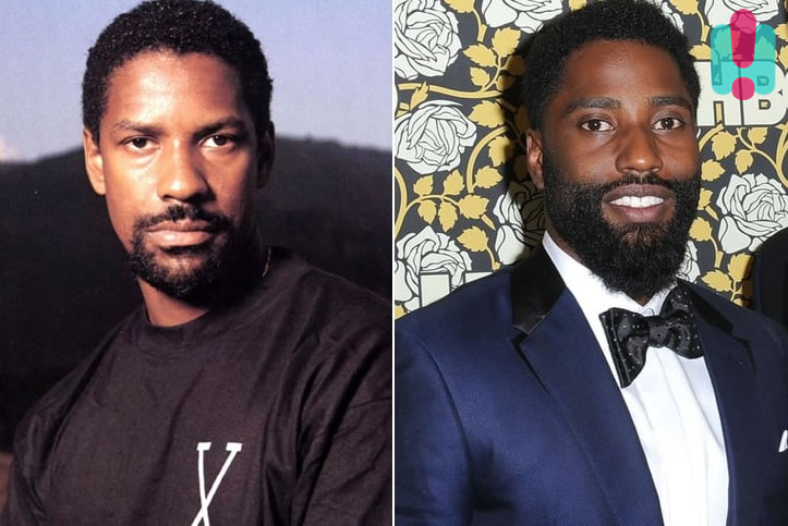 DENZEL WASHINGTON E JOHN DAVID WASHINGTON